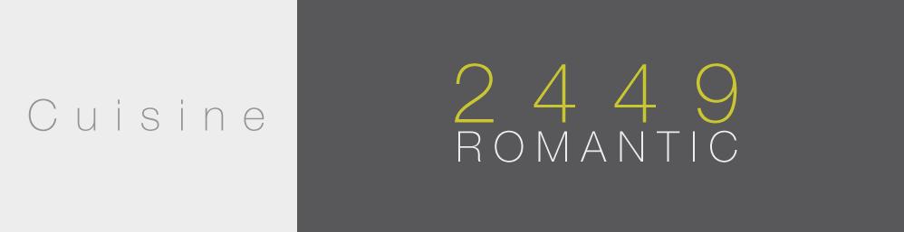 cuisine campagne Tomantic 2449