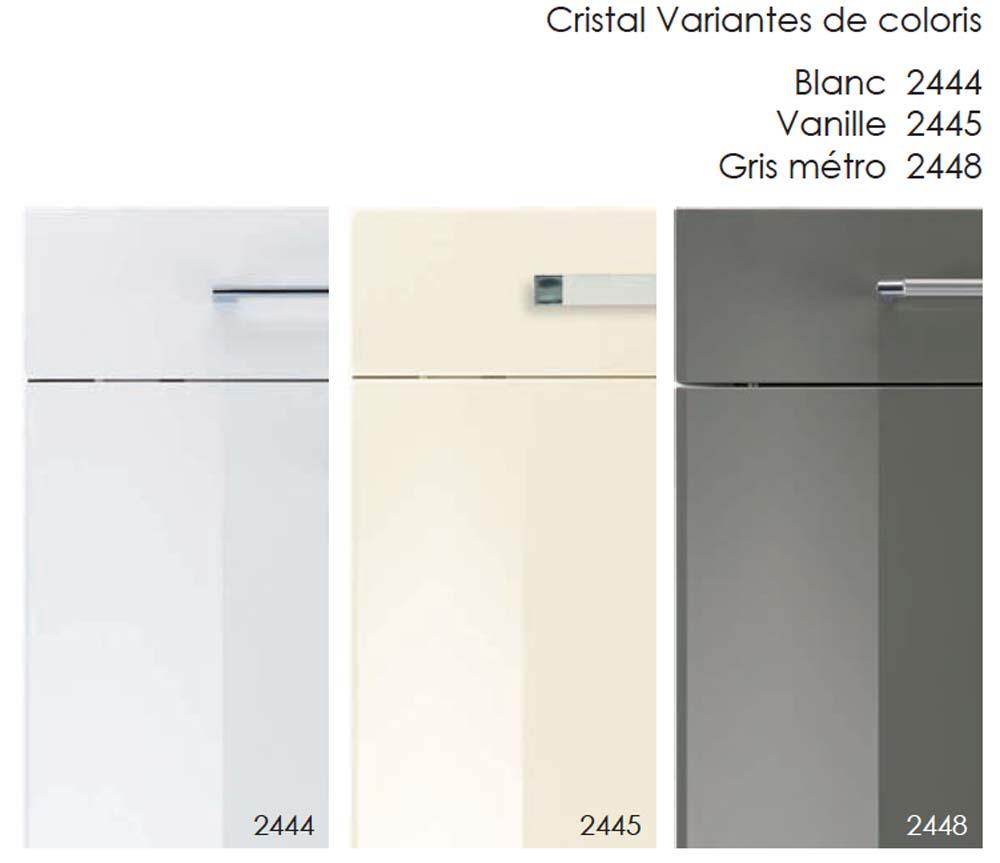 cuisine cristal 2444