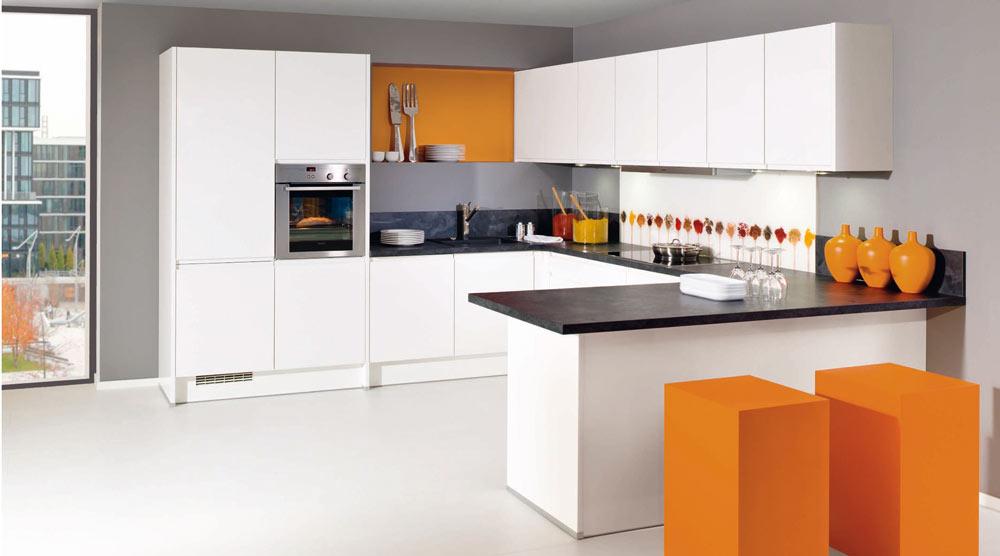 Affordable cuisine senza with cuisine allemande haut de gamme for Fabricant cuisine allemande